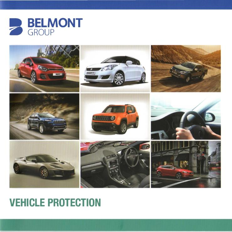 Vehicle Protection page 1