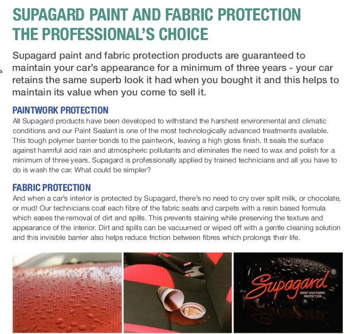 Vehicle Protection page 9